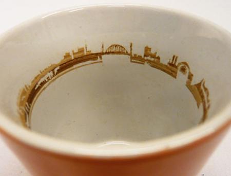 Cup-o-rama